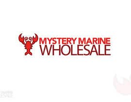 #30 for Logo Design for Mystery Marine Wholesale af ralucagheorghe88