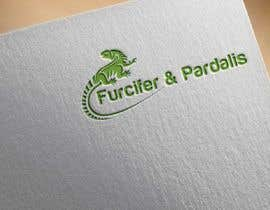 #157 for Create a unique Panther Chameleon Logo for Furcifer and Pardalis by fbbusiness711