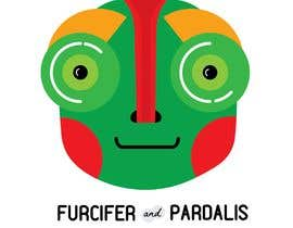 #49 for Create a unique Panther Chameleon Logo for Furcifer and Pardalis by philsumabat2000