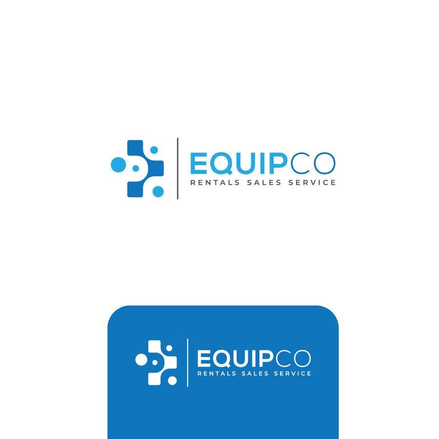 Bài tham dự cuộc thi #                                        135                                      cho                                         EQUIPCO Rentals Sales Service