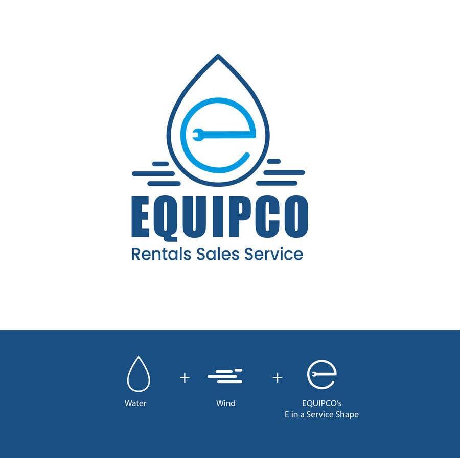Bài tham dự cuộc thi #                                        223                                      cho                                         EQUIPCO Rentals Sales Service