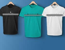Nro 200 kilpailuun Custom T-Shirt Design - Cannabis Lifestyle Brand käyttäjältä habibahsun