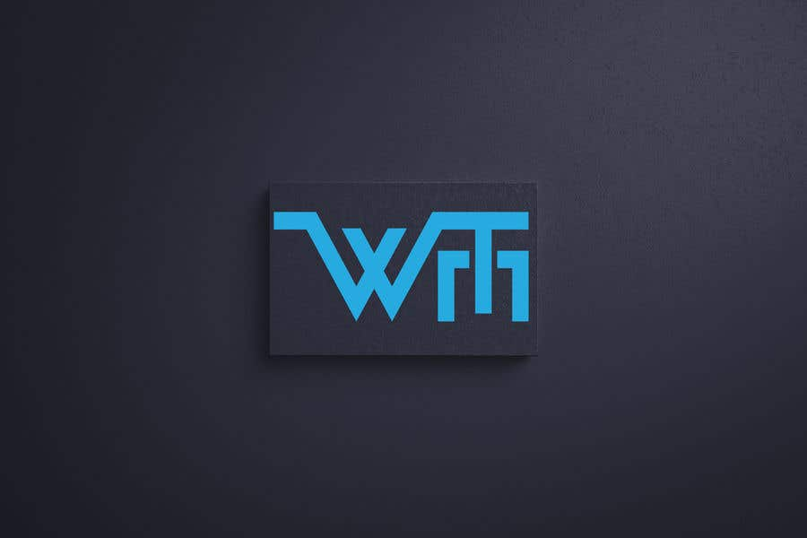 """Contest Entry #                                        62                                      for                                         Create a company logo with the letters """"WTM"""" in it."""