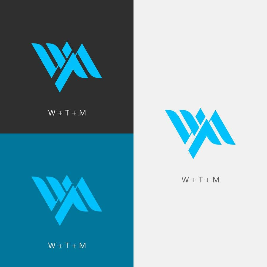 "Contest Entry #                                        10                                      for                                         Create a company logo with the letters ""WTM"" in it."