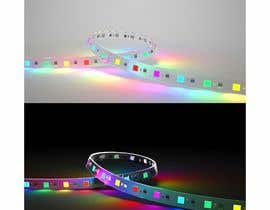 TNGraphics tarafından I need a 3D modeler to create an LED light strip için no 18