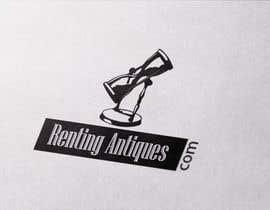 Nro 40 kilpailuun Antiques Logo käyttäjältä BaNdW