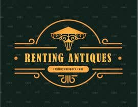 Nro 9 kilpailuun Antiques Logo käyttäjältä roysoumya29