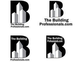 Nro 116 kilpailuun Logo Building käyttäjältä dule963