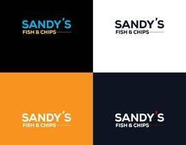 #31 untuk Logo design - fish and chips oleh R9990