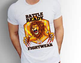#65 for Looking for 3 T-Shirt Designs for MMA/Jiu Jitsu Brand af Angelkainat18