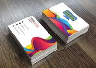 Graphic Design Contest Entry #31 for Make me a unique business card