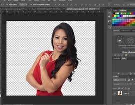 #1 para Remove Background From Image por designerzcrea8iv