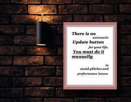 #106 para 10 Quote Poster designs por parthodas811