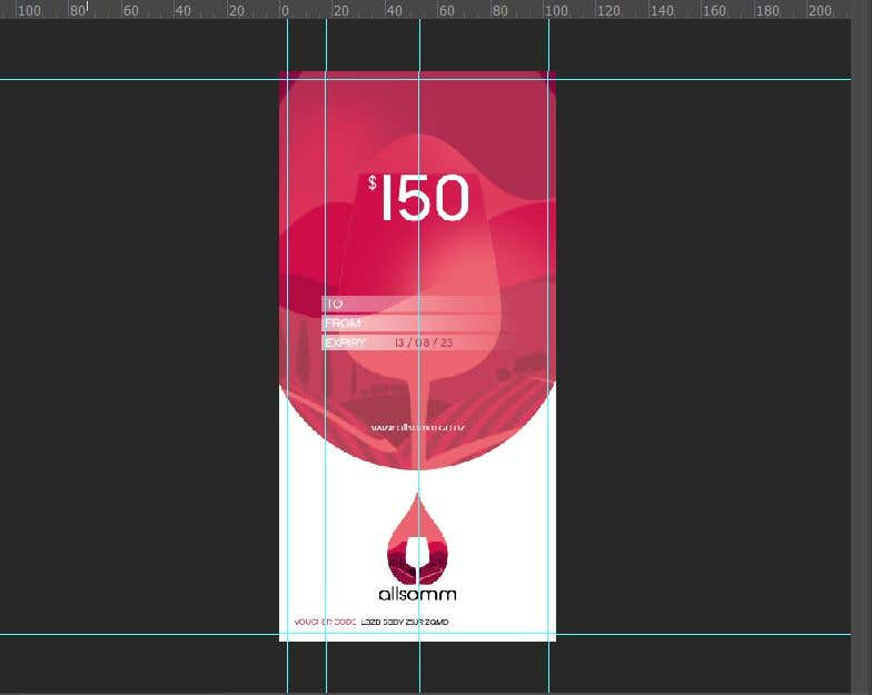 Contest Entry #                                        3                                      for                                         Convert the following 7 .psd to PDF with 3mm bleed