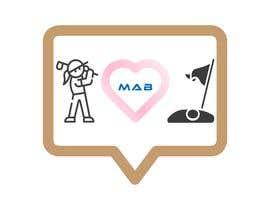 #83 for Mariah logo by RKGhosh45