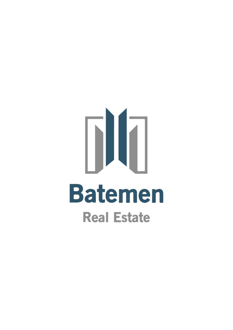 Contest Entry #                                        81                                      for                                         I want to design a logo for Real Estate Company
