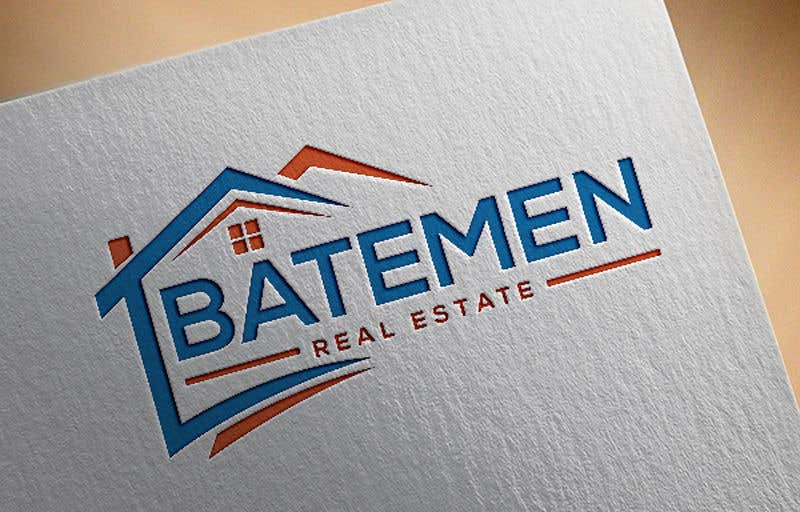 Contest Entry #                                        284                                      for                                         I want to design a logo for Real Estate Company
