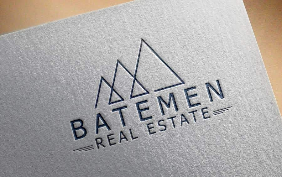 Contest Entry #                                        300                                      for                                         I want to design a logo for Real Estate Company