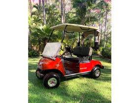 #3 for Colour golf carts photoshop af Nomi794