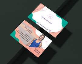 #373 for I need a business card designer by labanaya