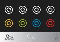 """Graphic Design Inscrição do Concurso Nº71 para """"Imagination Unleashed"""" Robotics logo for OmniDynamics !!"""