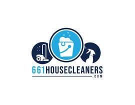 #800 untuk Logo design for house cleaning company oleh sharminrahmanh25