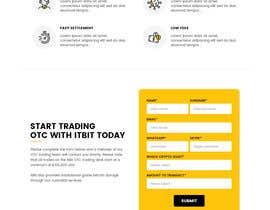 Nro 31 kilpailuun Build me a one page website wordpress theme site käyttäjältä syrwebdevelopmen