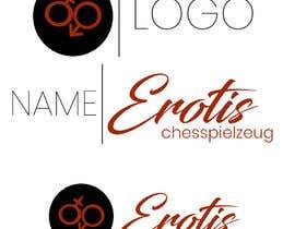 Nro 1 kilpailuun Logo for an erotic toy store käyttäjältä TobiOros