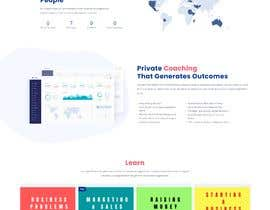 #11 untuk Web Page Redesign oleh mdmonzil