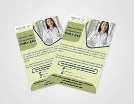 Nro 354 kilpailuun Flyer & Leaflet Design käyttäjältä bhuiyanatik9