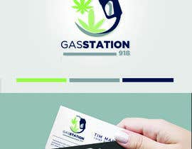 Nro 192 kilpailuun The Gas Station 918 käyttäjältä sheremolero