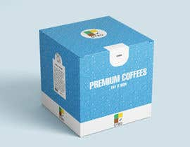 #30 для Design a package graphics for premium coffees от Nahidemdad