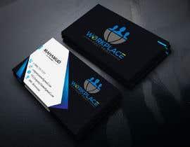 Nro 52 kilpailuun Business Card Design käyttäjältä AlmahamudEmon
