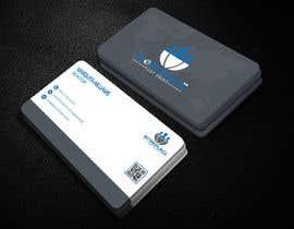 Nro 64 kilpailuun Business Card Design käyttäjältä eyahiaislam6