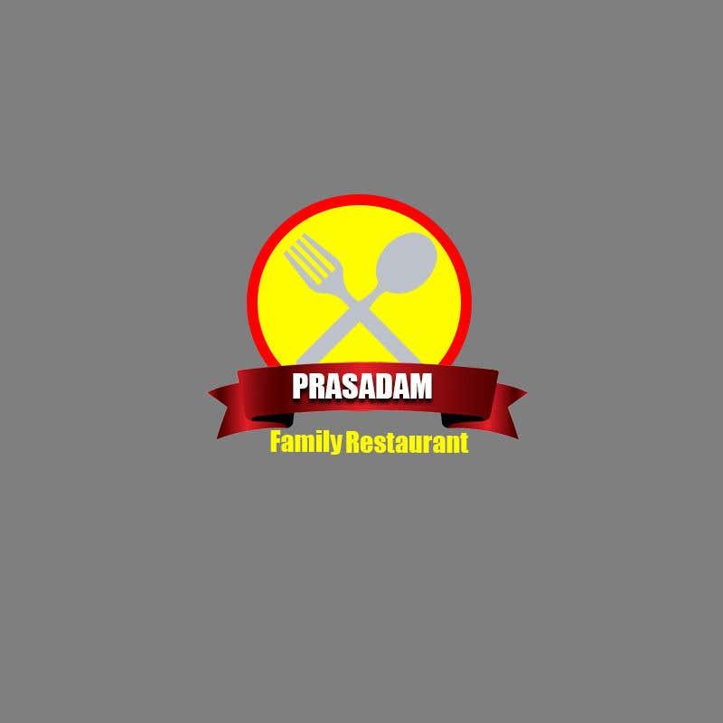 Penyertaan Peraduan #                                        33                                      untuk                                         My need Restaurant Logo and one comming soon banner for Restaurant