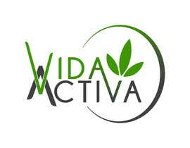 Nro 50 kilpailuun Desarrollo de Logo para tienda de productos nutricionales käyttäjältä nanofotografias