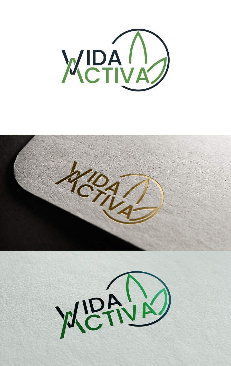 Kilpailutyö #                                        100                                      kilpailussa                                         Desarrollo de Logo para tienda de productos nutricionales