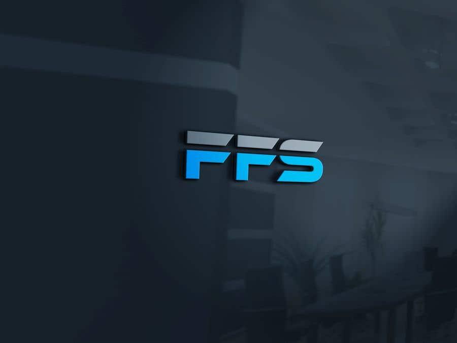 Bài tham dự cuộc thi #                                        103                                      cho                                         Logo design - FFS