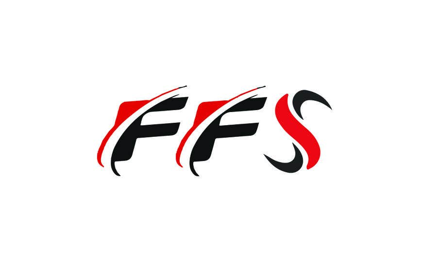 Bài tham dự cuộc thi #                                        144                                      cho                                         Logo design - FFS