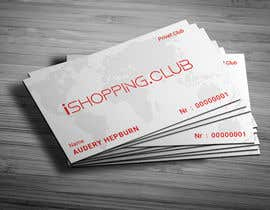 #126 for Fidelity / Shopping Card by mostafa543