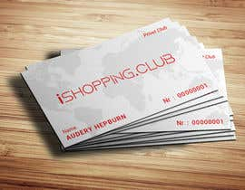 #127 for Fidelity / Shopping Card by mostafa543