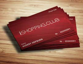 #128 for Fidelity / Shopping Card by mostafa543