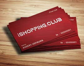 #130 for Fidelity / Shopping Card by mostafa543