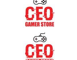 #40 for Hacer logo para tienda de exclusividades de video juegos / logo for exclusive and premium gaming accesories af kashiffaiz3