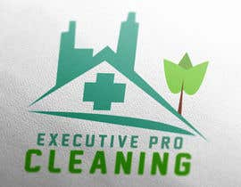 #98 for Design A Logo For A Cleaning Company af Xzovo