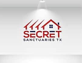 #345 para Secret Sanctuaries TX por taijuldesh100