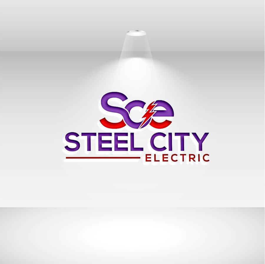 Penyertaan Peraduan #                                        711                                      untuk                                         Design a logo for my electrical business