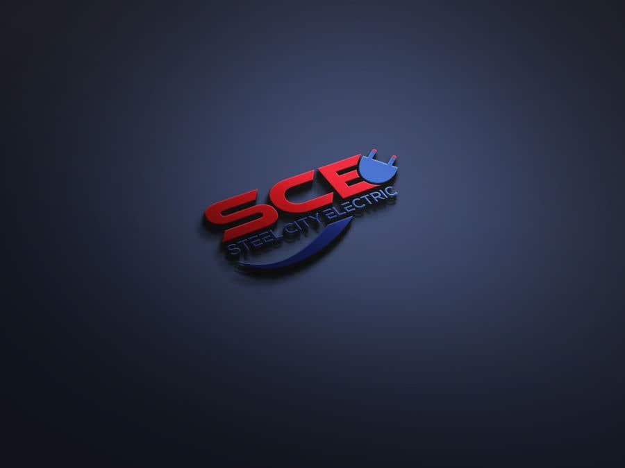 Penyertaan Peraduan #                                        571                                      untuk                                         Design a logo for my electrical business