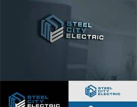 #746 untuk Design a logo for my electrical business oleh Mbeling
