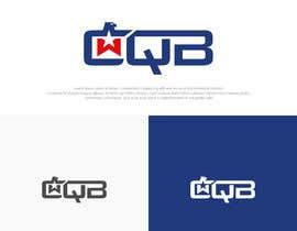 #145 cho Logo for CQB bởi suyogapurwana